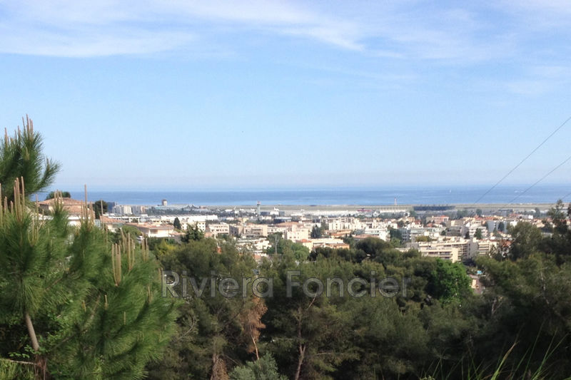 Photo Land Cagnes-sur-Mer   to buy land   1600 m²