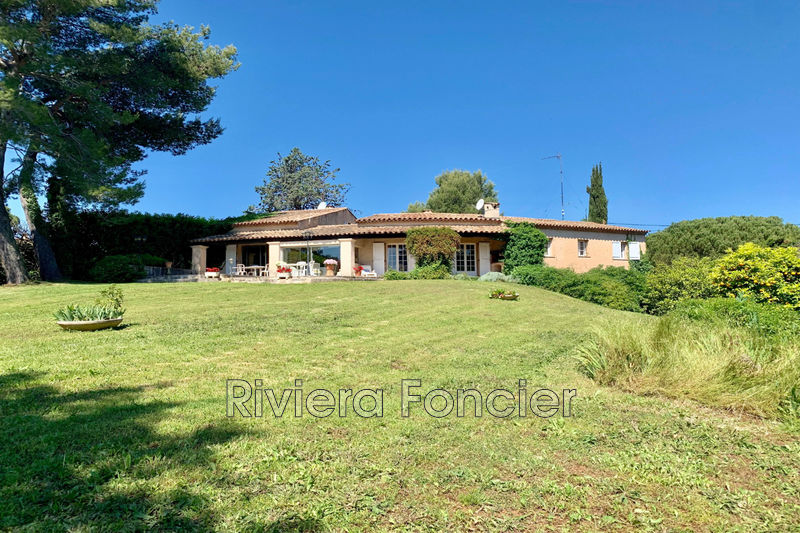 Photo House Antibes   to buy house  3 bedroom   240 m²