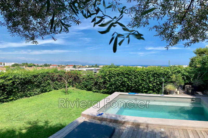 Photo House Antibes   to buy house  4 bedroom   155 m²
