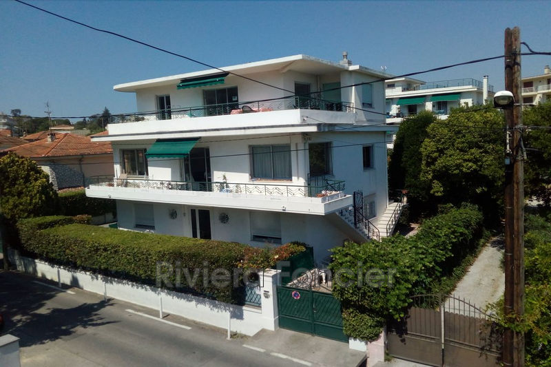 Apartment Antibes Ilette - salis - ponteil,   to buy apartment  5 rooms   100 m²