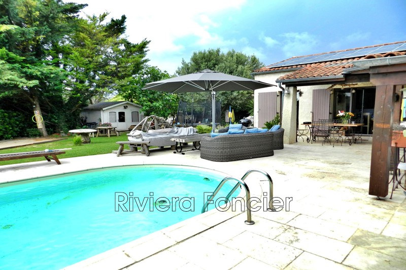 Photo House Antibes Hauteurs,   to buy house  2 bedroom   82 m²