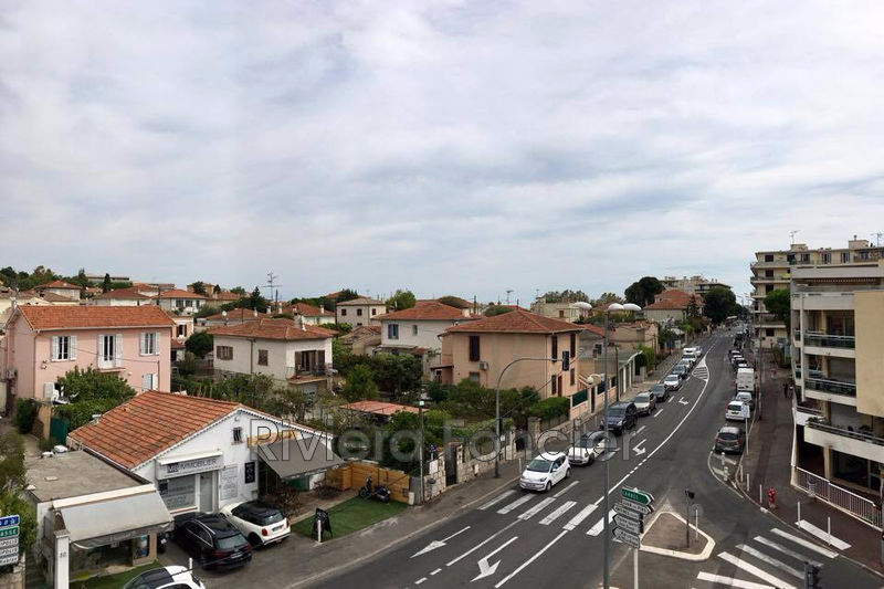 Apartment Antibes Philippe rochat,   to buy apartment  3 rooms   71m²