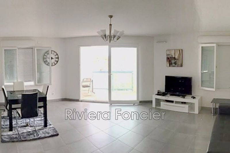 Photo Apartment Antibes Philippe rochat,   to buy apartment  3 rooms   71 m²