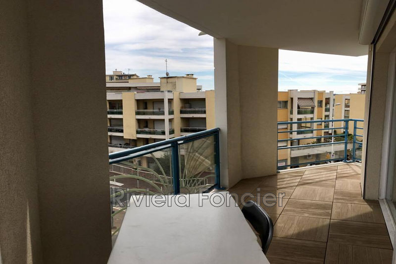 Photo n°2 - Vente appartement Antibes 06600 - 335 000 €