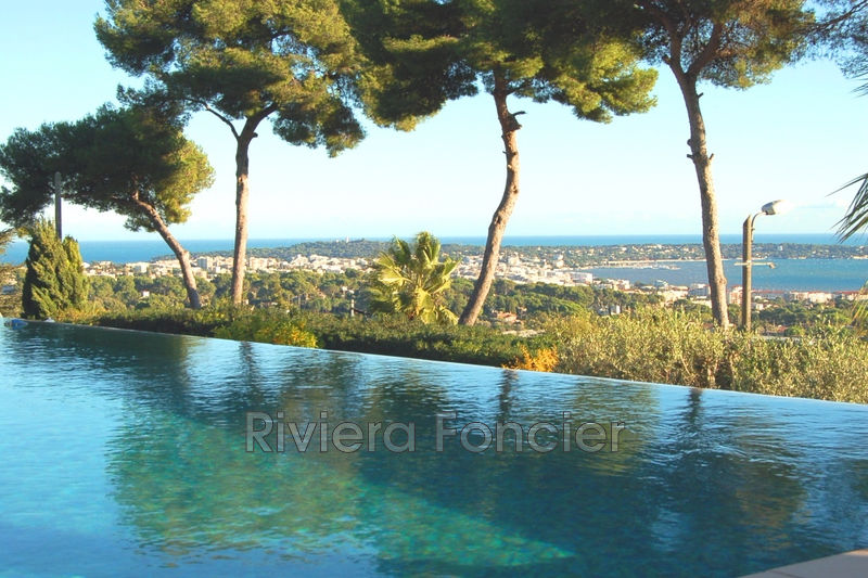 Photo Luxury property Antibes Saint maymes - brusquets,   to buy luxury property  4 bedroom   220 m²