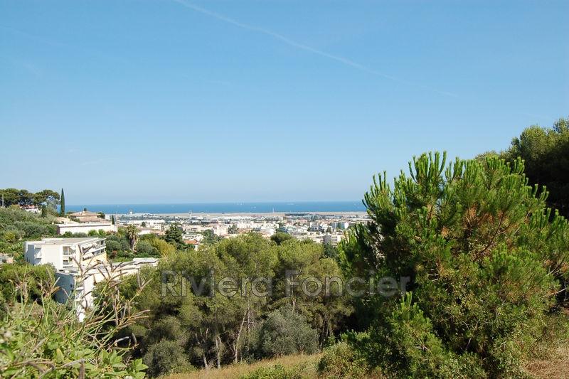 Terrain à bâtir Cagnes-sur-Mer   achat terrain à bâtir   2500m²