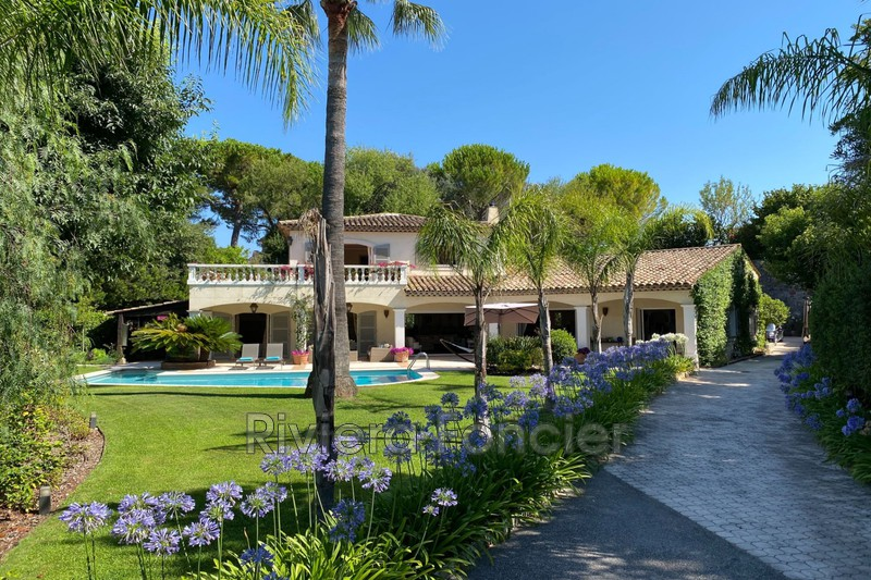 Villa provençale Mougins   achat villa provençale  4 chambres   240m²