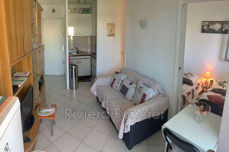 Apartment Golfe-Juan Proche plages,   to buy apartment   25m²