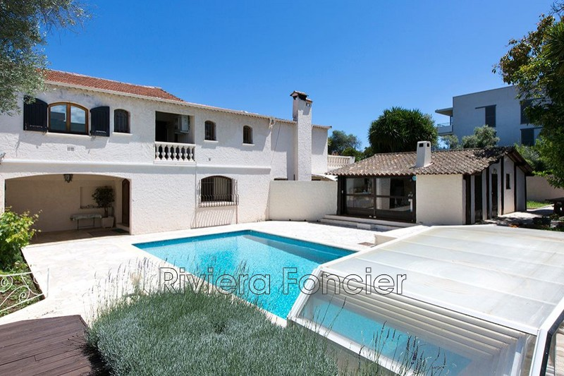 Photo House Antibes Antibes est,   to buy house  3 bedroom   190 m²