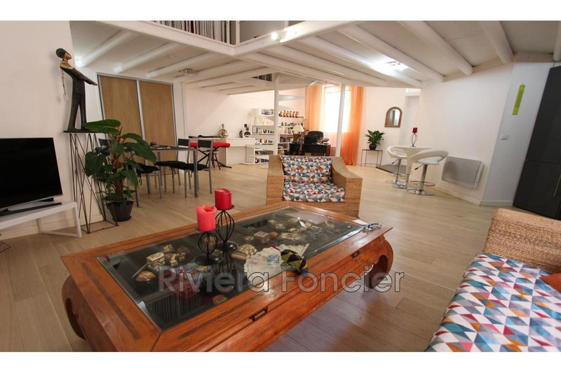 Apartment Antibes Vieil antibes,   to buy apartment  2 rooms   65m²