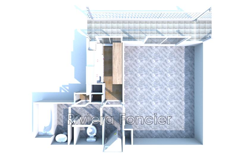 Photo n°7 - Vente appartement Antibes 06600 - 135 000 €