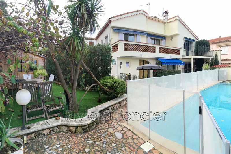 Photo Apartment Antibes   to buy apartment  2 rooms   31 m²