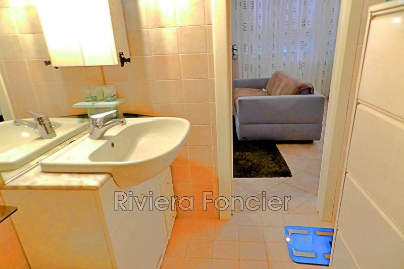 Photo n°4 - Vente appartement Antibes 06600 - 189 000 €