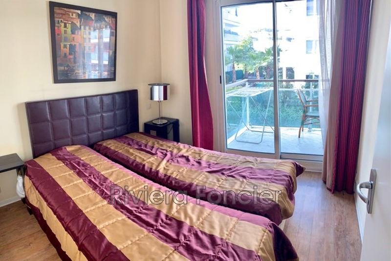 Photo n°3 - Vente appartement Antibes 06600 - 115 000 €