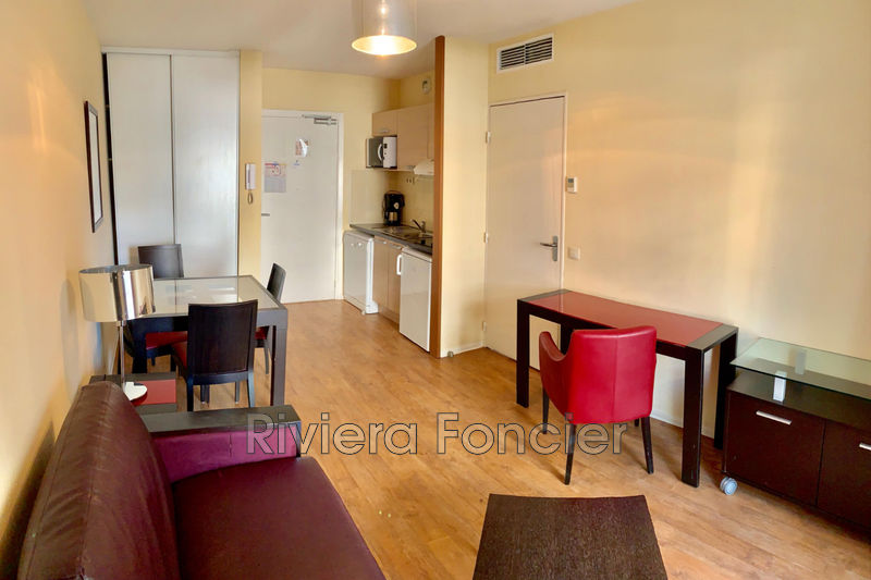 Photo n°5 - Vente appartement Antibes 06600 - 115 000 €