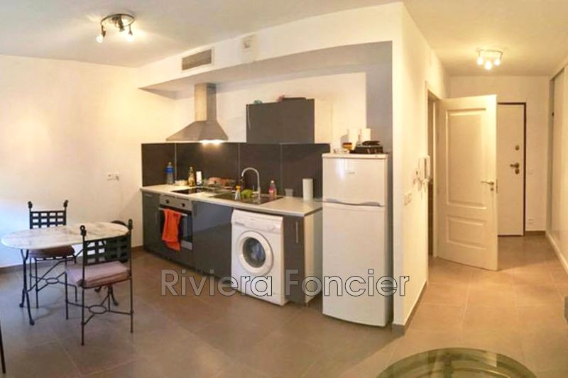 Photo Appartement Vallauris Super cannes,   achat appartement  1 pièce   35 m²