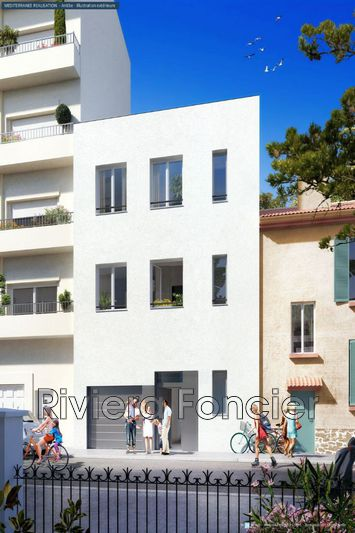 Photo n°6 - Vente maison Antibes 06600 - 510 000 €