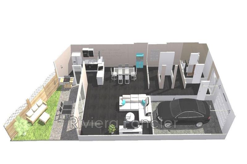 Photo n°3 - Vente maison Antibes 06600 - 510 000 €