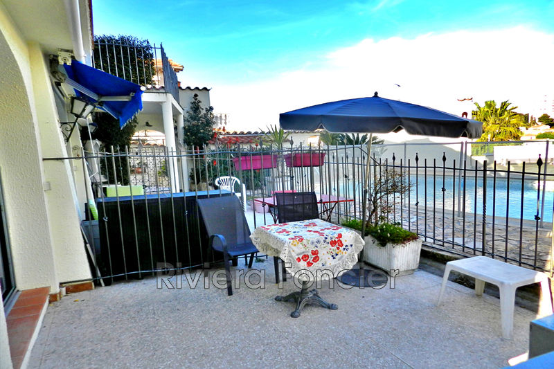 Photo n°2 - Vente appartement Antibes 06600 - 179 000 €
