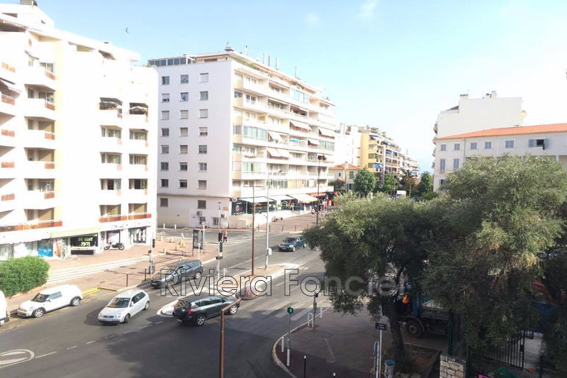 Photo n°4 - Vente appartement Juan-les-Pins 06160 - 335 000 €