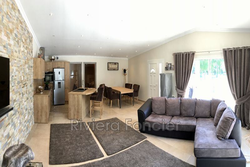 Maison Antibes   achat maison  1 chambre   70m²