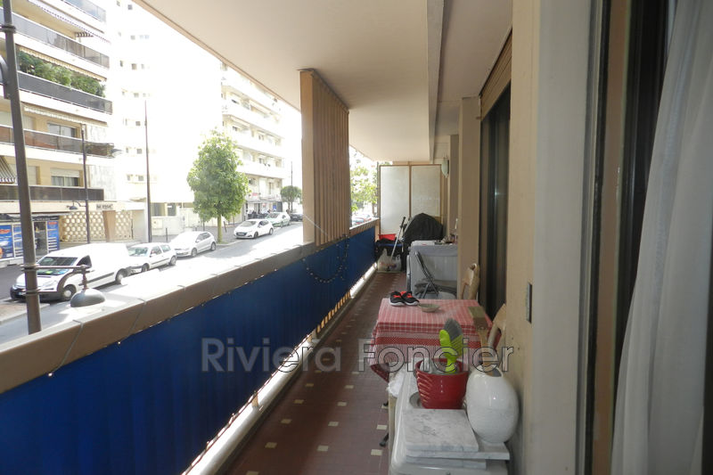 Apartment Antibes Centre-ville,   to buy apartment  3 rooms   55 m²