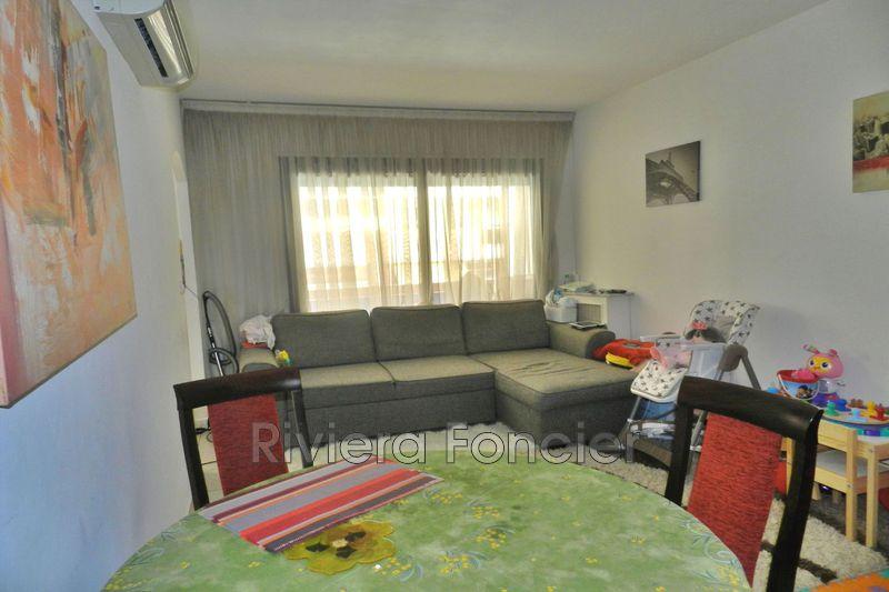 Appartement Antibes Centre-ville,   achat appartement  3 pièces   55m²