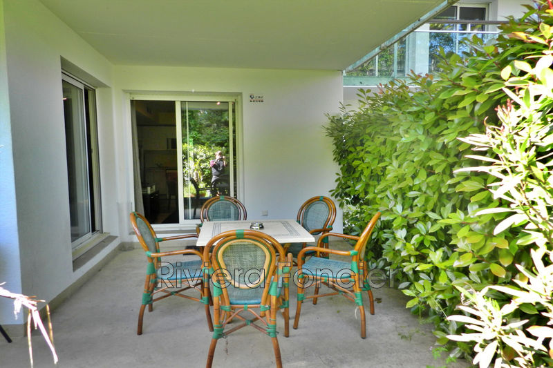 Photo n°7 - Vente appartement Antibes 06600 - 160 000 €