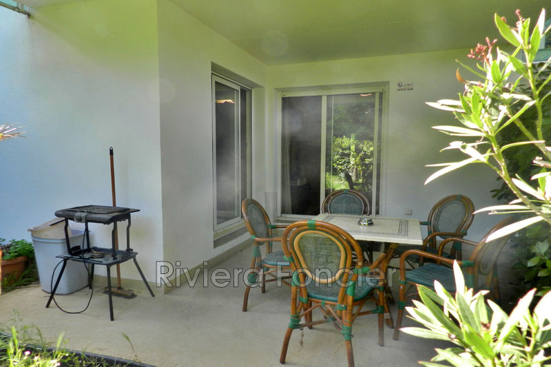 Photo n°8 - Vente appartement Antibes 06600 - 160 000 €