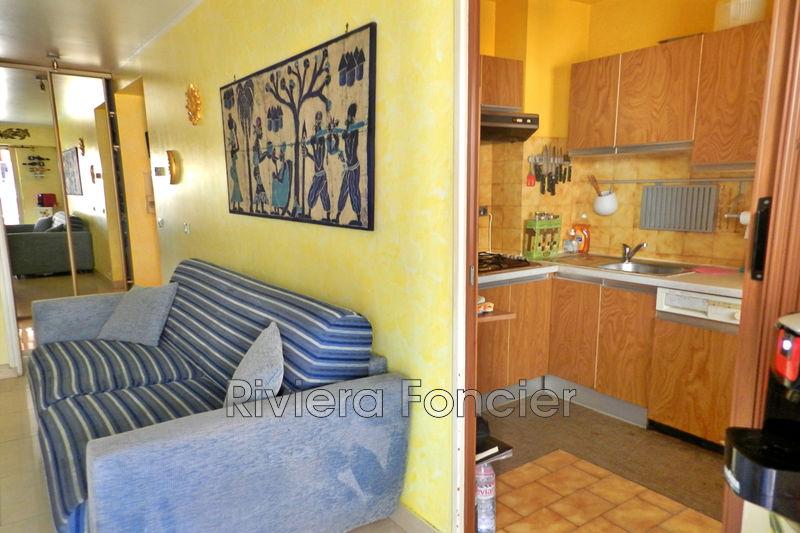 Photo n°3 - Vente appartement Juan-les-Pins 06160 - 138 000 €
