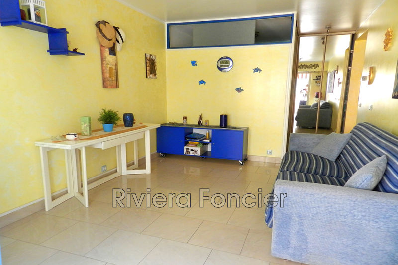 Photo n°2 - Vente appartement Juan-les-Pins 06160 - 138 000 €