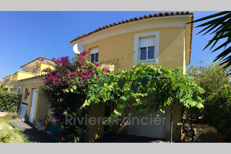 Photo House Antibes   to buy house  3 bedroom   90 m²