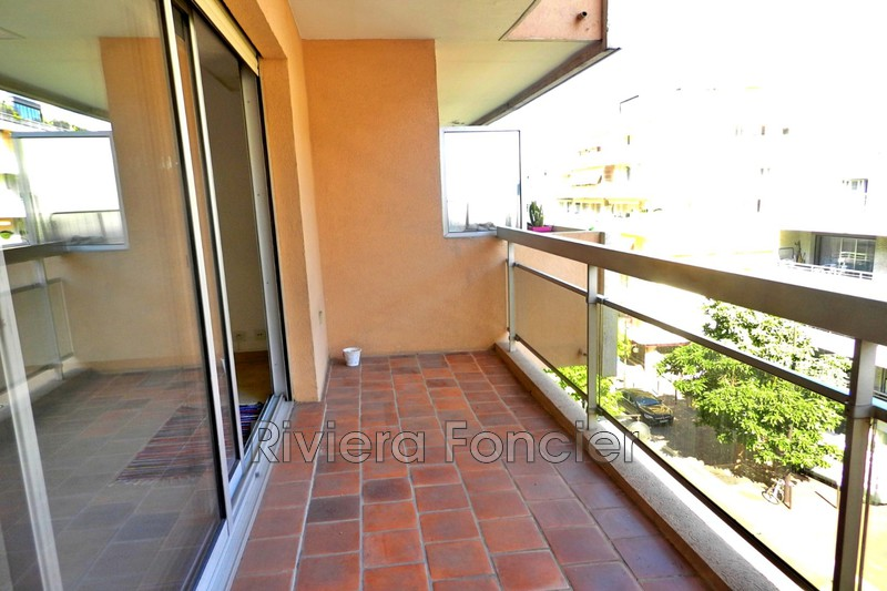 Photo Appartement Antibes Centre-ville,   achat appartement  2 pièces   48 m²