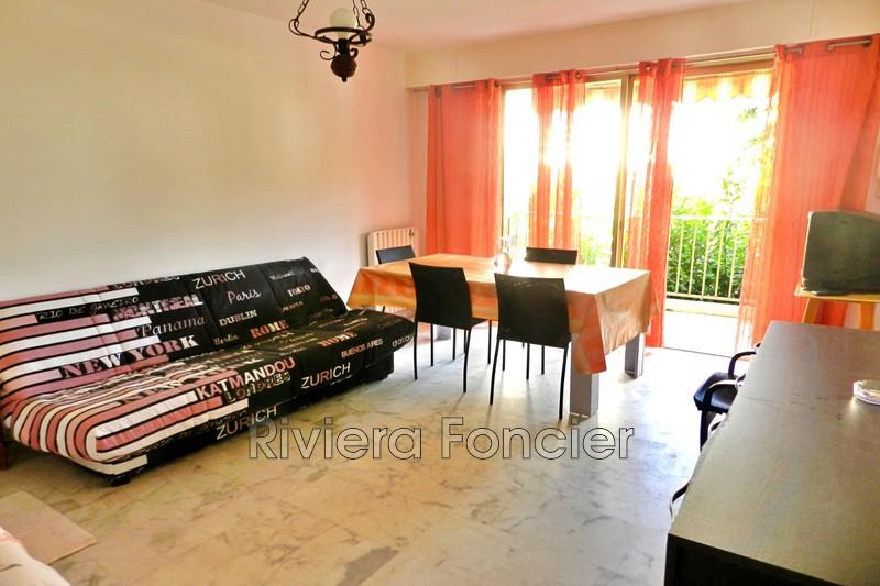 Photo n°2 - Vente appartement Juan-les-Pins 06160 - 263 000 €