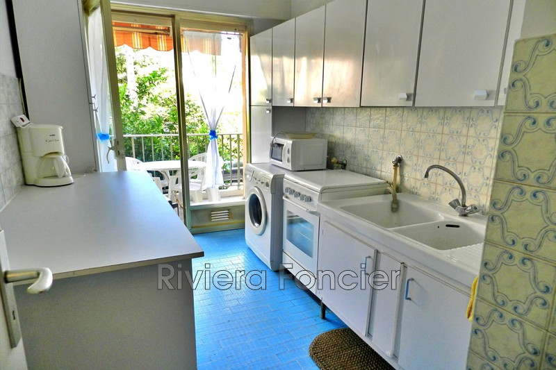Photo n°3 - Vente appartement Juan-les-Pins 06160 - 263 000 €