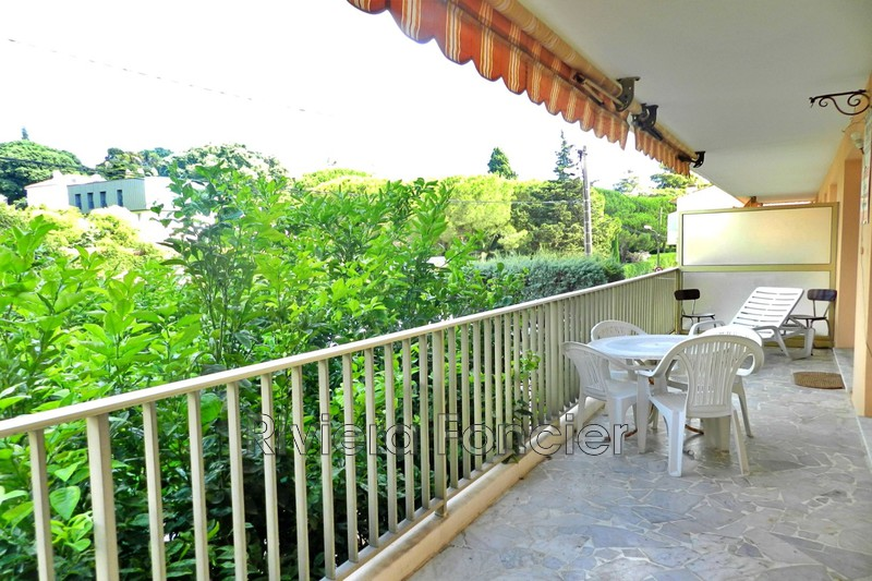 Photo Apartment Juan-les-Pins   to buy apartment  2 rooms   45 m²