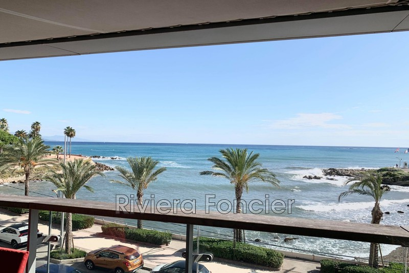 Photo Apartment Antibes Front de mer,   to buy apartment  2 rooms   50 m²