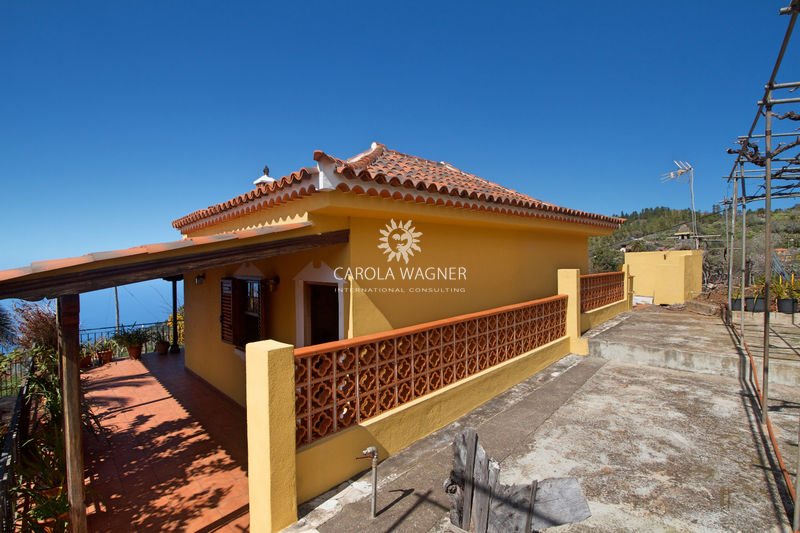 Country house Tijarafe La palma iles canaries,   to buy country house  1 bedroom   70 m²