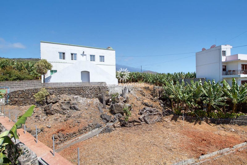 Photo Villa Tazacorte La palma,   to buy villa  6 rooms   121 m²