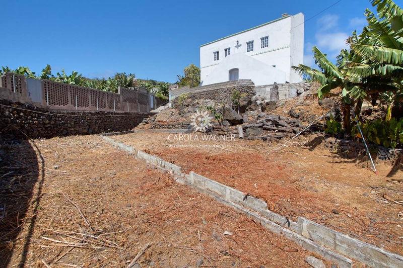 Villa Tazacorte La palma,   achat villa  6 pièces   121m²