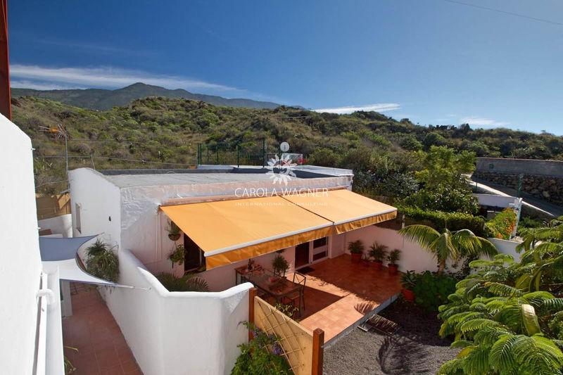 Photo Villa Los llanos de aridane La palma,   to buy villa  4 bedroom   137m²