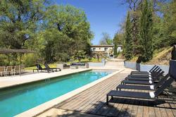Photos  Maison Mas à vendre Crillon-le-Brave 84410