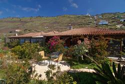 Photos  Maison Villa à Vendre Fuencaliente 38740