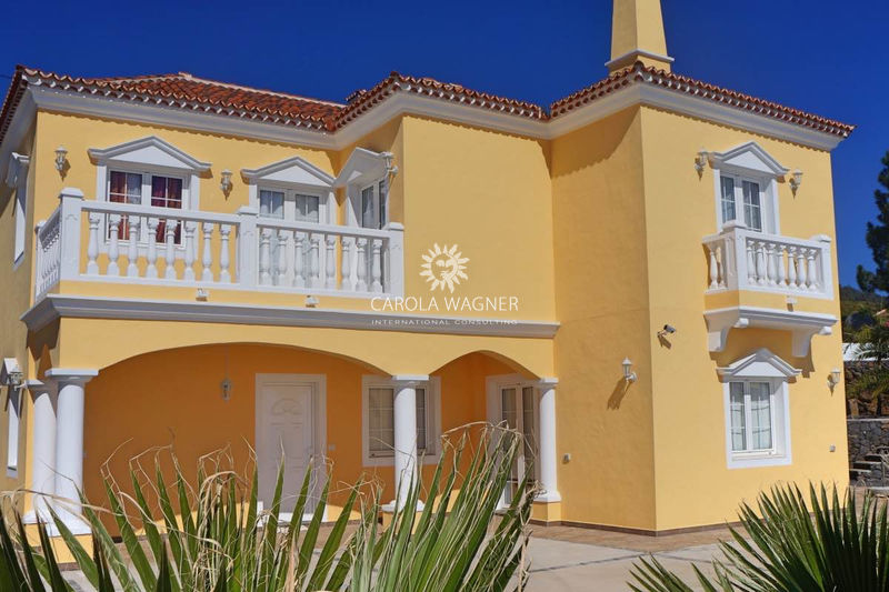 Villa Tijarafe La palma,   to buy villa  2 bedroom   172 m²