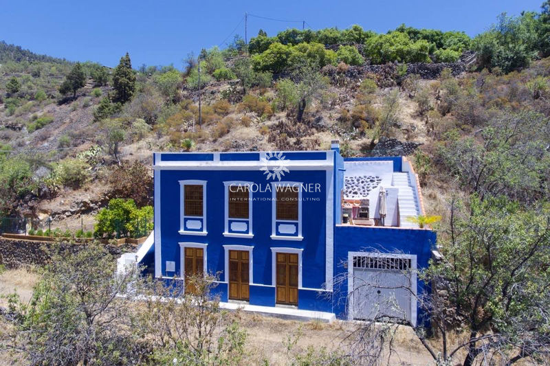 Country house Tijarafe La palma,   to buy country house  3 bedroom   194 m²