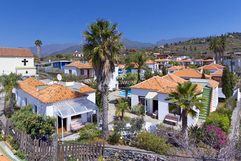 Photo Property El paso La palma,   to buy property  6 bedroom   290 m²