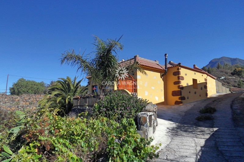 Country house El paso La palma,   to buy country house  2 bedroom   83m²