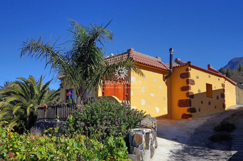 Country house El paso La palma,   to buy country house  2 bedroom   83 m²