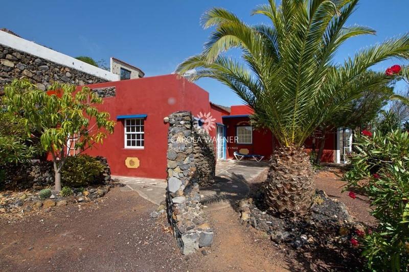 Villa Mazo La palma,   achat villa  2 chambres   100m²