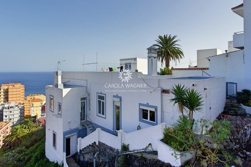 Village house santa cruz de la palma La palma,   to buy village house  1 bedroom   75 m²